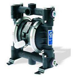 气动单向隔膜泵、性价比高(在线咨询)、青岛隔膜泵图片