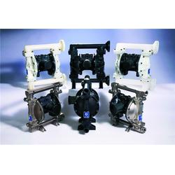 GRACO(图) 塑料气动隔膜泵厂家 惠州隔膜泵厂家图片