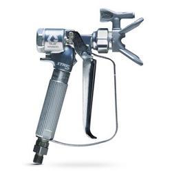 固瑞克(图),高压喷枪机,成都高压喷枪图片