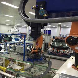GRACO 自动涂胶系统-珠海涂胶系统图片