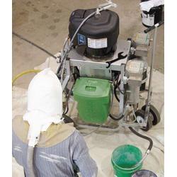 静电喷涂设备故障-拉萨静电喷涂设备-原装进口(查看)图片