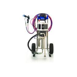 静电喷涂设备|江门喷涂设备|固瑞克图片