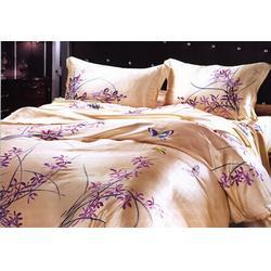 床上用品_爱上星月床上用品_星月家纺招商加盟图片