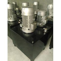 丽水卷板机液压站|省30%费用|6L卷板机液压站图片