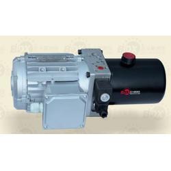 电动叉车液压站多少钱,科泰液压(认证),丽水电动叉车液压泵站图片