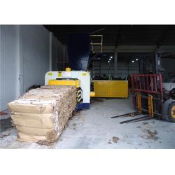 四会市废纸打包机 120型立式废纸打包机 九龙卓越打包机厂商图片
