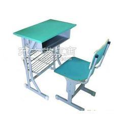 课桌椅绿色环保点个赞图片