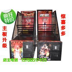 nba篮球机供应、桂林篮球机、南宁市金光宝机械图片