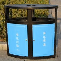 室内垃圾桶-三门峡室内垃圾桶-众强健身器材厂图片