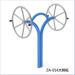 室外健身器材 安阳健身器材 众强健身器材厂图片