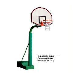 篮球架多高-济南 篮球架-众强健身器材厂图片