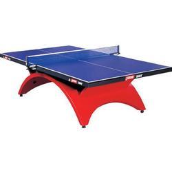 许昌乒乓球台,乒乓球台规格,众强健身器材厂图片
