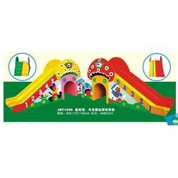 室内 儿童滑梯|洛阳 儿童滑梯|众强健身器材厂图片