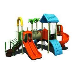 长春儿童滑梯_儿童滑梯_众强健身器材厂图片