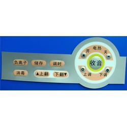 高品质选择华创(图),光面薄膜面板,薄膜面板图片