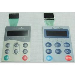 高服务高品质厂家 低电阻薄膜开关-薄膜开关图片