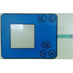 薄膜按钮加工-开关首选工厂直销(已认证)薄膜按钮图片