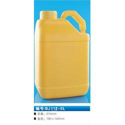 廠家直銷塑料瓶、塑料桶H17-5L圖片