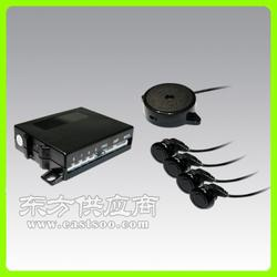 PS-03带后视镜可视倒车雷达图片