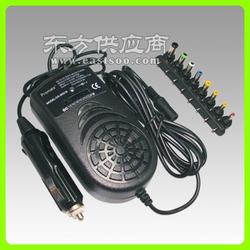 PC-A100通用手提电脑车载充电器 100W图片