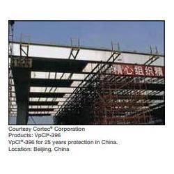 上海防锈涂料-科德胜地防锈材料-388 气相防锈涂料图片