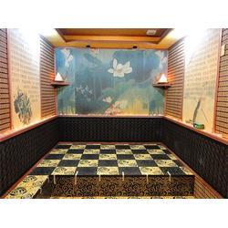香芝商贸 家庭式汗蒸房材料 广州汗蒸房材料图片