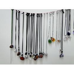 优雅水晶吊坠 优雅水晶吊坠 香芝商贸图片