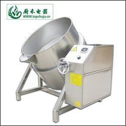 厨禾商用电磁炉(图),电磁大炒炉,大炒炉图片