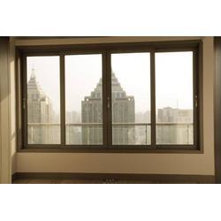 商河断桥铝门窗-济南朝阳专业可靠-70系列断桥铝门窗图片