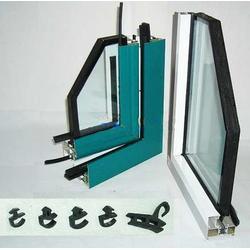 铝合金断桥铝门窗制作-槐荫区断桥铝门窗制作-济南朝阳专业可靠图片