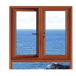 济南朝阳断桥铝门窗-阳光房断桥铝门窗哪家便宜图片