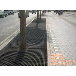 铭峰复合材料(图),杭州玻璃钢格栅,玻璃钢格栅图片