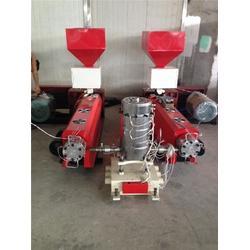 吹膜机米克重器,吹膜机螺杆,吹膜机图片