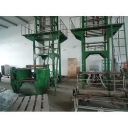 武汉吹膜机-华东塑料机械-吹膜机图片