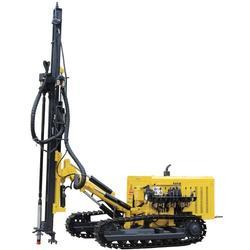 履带式潜孔钻车多少钱|和义宏(在线咨询)|茂名履带式潜孔钻车图片