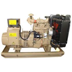 河源大功率发电机|和义宏机械|大功率发电机出租图片