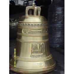 广州平安钟-平安钟-鼎丰铜雕(查看)图片