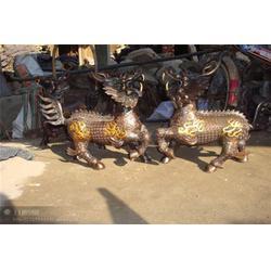 铜雕动物雕塑-鼎丰铜雕-江西铜雕动物图片