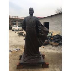 人物雕塑摆件_鼎丰铜雕_新疆人物雕塑图片