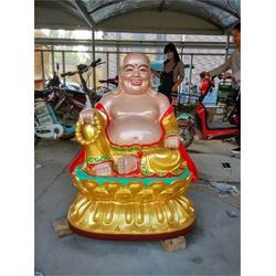 民国弥勒佛铜像|鼎丰铜雕|天津市弥勒佛铜像图片
