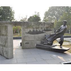鼎丰铜雕、抽象园林铜雕、园林铜雕图片