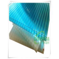 pc陽光板網-邦華塑料(在線咨詢)白云區pc陽光板圖片
