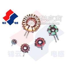 磁环电感 直销铁氧体磁芯磁环电感图片