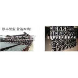 球墨铸铁管生产厂图片