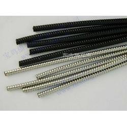 福莱通PVC披覆电线保护管 电镀铁管外覆PVC金属软管 优质耐用 质量一流图片