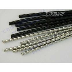 福莱通厂家生产穿电缆软管 挠性电线管 环保无毒金属软管 优质耐用图片