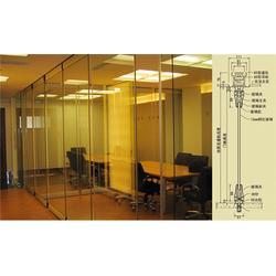 本格隔断(图)、活动屏风隔断墙定做、惠州移动隔墙厂家图片