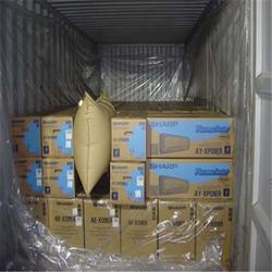 集装箱充气袋定做,广州越狮(在线咨询),广州集装箱充气袋图片