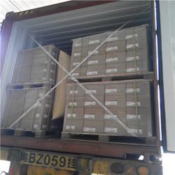 纤维打包带优质供应商|广州越狮(在线咨询)|上海纤维打包带图片