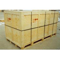 实木木箱定制-广东木箱定制-越狮工业优惠 (查看)图片
